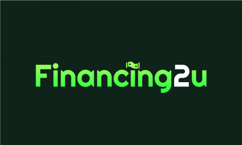 Financing2u - Finance product name for sale