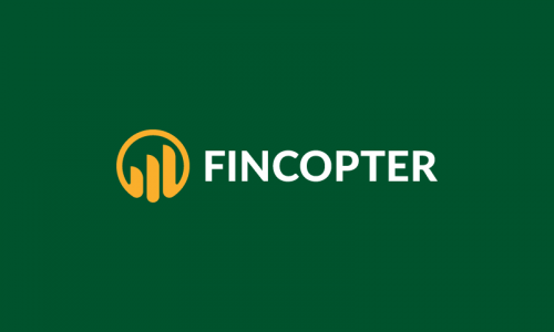 Fincopter - Business domain name for sale