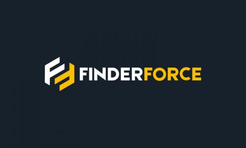 Finderforce - SEM product name for sale