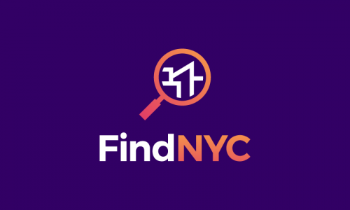 Findnyc - Business startup name for sale