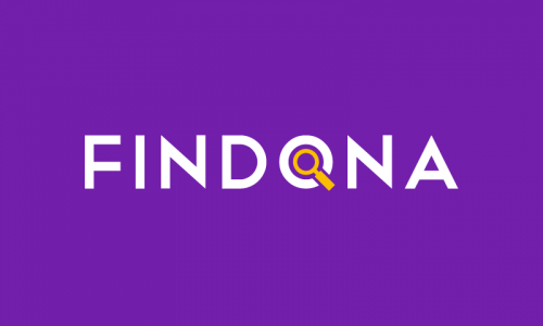 Findona - Retail company name for sale