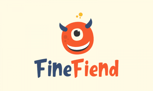Finefiend - Retail product name for sale