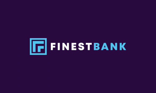 Finestbank - Loans startup name for sale