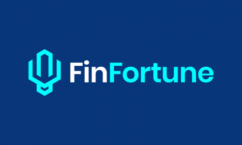Finfortune - Fitness brand name for sale