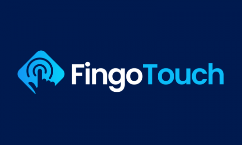 Fingotouch - Finance brand name for sale