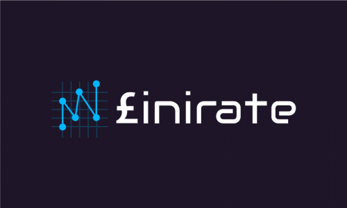 Finirate - Business product name for sale
