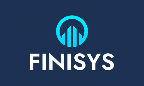 Finisys - Finance company name for sale