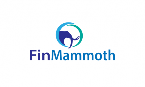 Finmammoth - Business domain name for sale