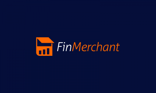 Finmerchant - Finance company name for sale