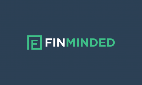 Finminded - Business brand name for sale