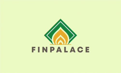 Finpalace - Potential company name for sale