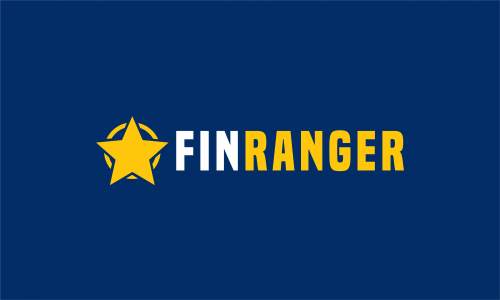 Finranger - Business domain name for sale