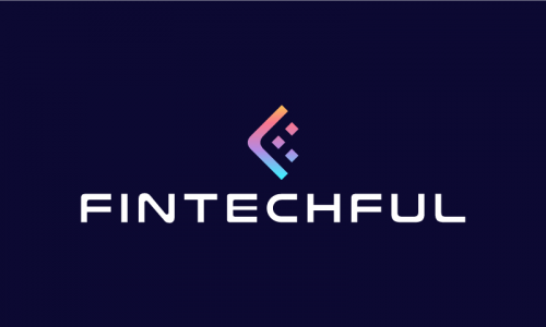 Fintechful - Brandable domain name for sale