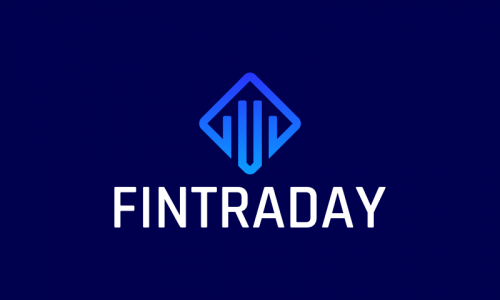 Fintraday - Finance company name for sale