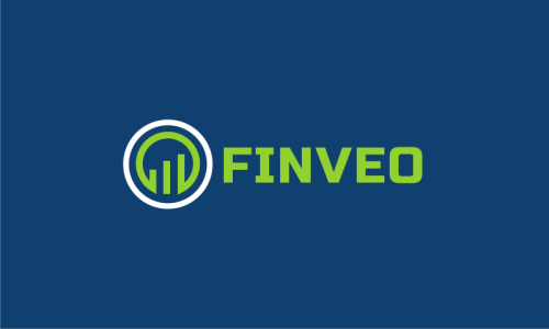 Finveo - Drinks startup name for sale