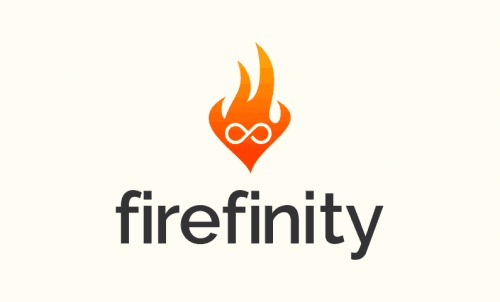 Firefinity - Technology brand name for sale