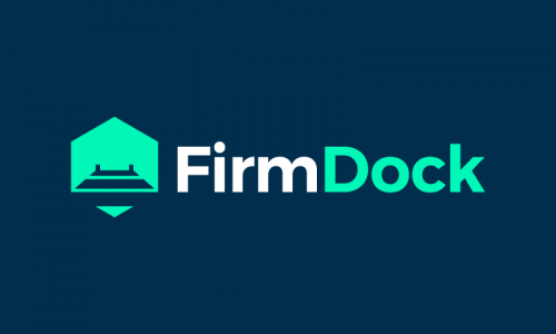 Firmdock - Business business name for sale