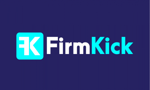 Firmkick - Business company name for sale