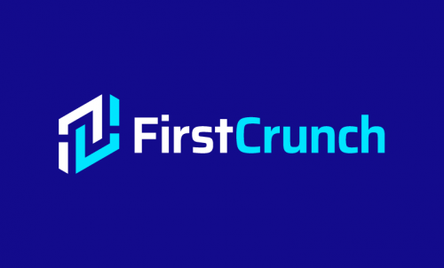 Firstcrunch - Retail startup name for sale