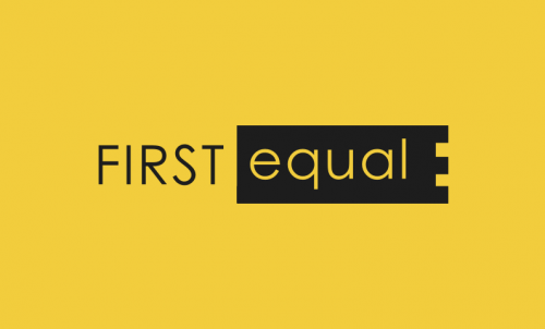 Firstequal - Social brand name for sale