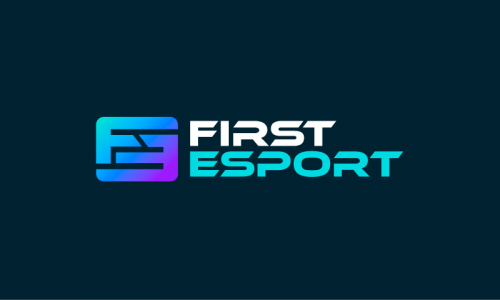 Firstesport - Sports company name for sale