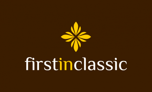 Firstinclassic - E-commerce product name for sale