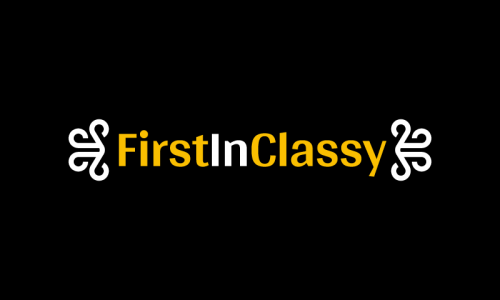 Firstinclassy - E-commerce company name for sale