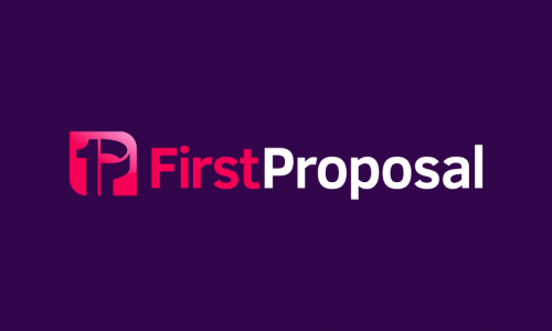 Firstproposal - Retail business name for sale