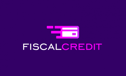 Fiscalcredit - Loans brand name for sale