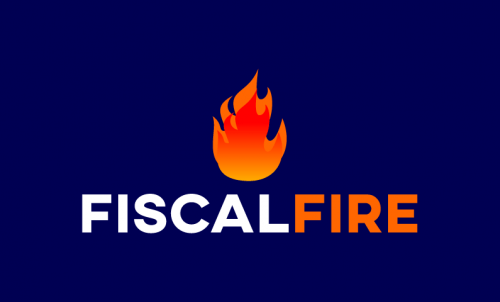 Fiscalfire - Business brand name for sale