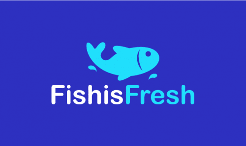Fishisfresh - Dining company name for sale
