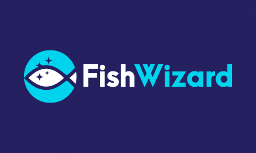Fishwizard - Food and drink business name for sale
