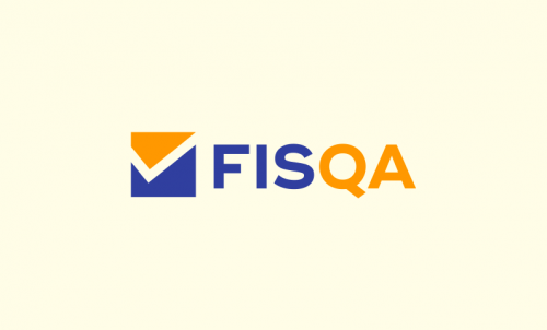 Fisqa - Finance business name for sale