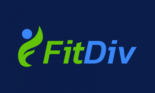Fitdiv - Exercise domain name for sale