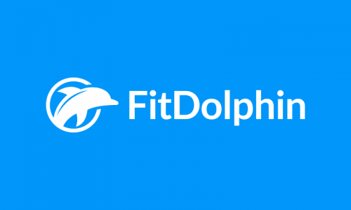 Fitdolphin - Exercise domain name for sale
