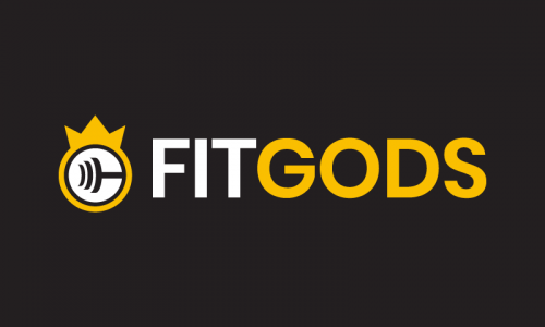 Fitgods - Fitness brand name for sale