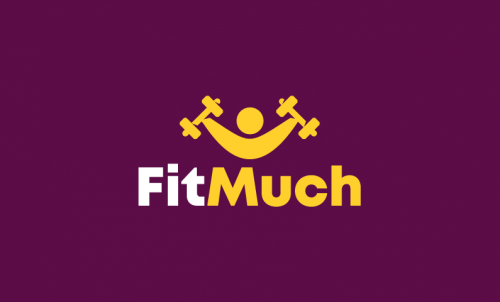 Fitmuch - Fitness product name for sale