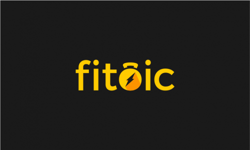 Fitoic - Fitness business name for sale