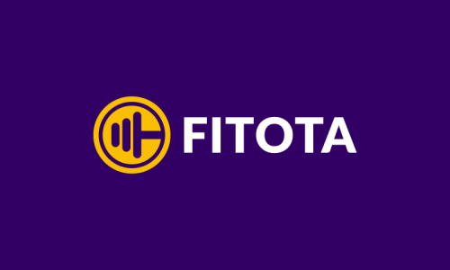Fitota - Potential domain name for sale
