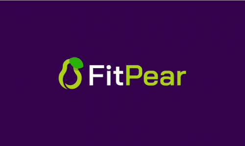 Fitpear - Fitness brand name for sale