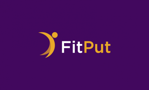 Fitput - Exercise brand name for sale
