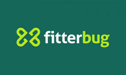 Fitterbug - Health brand name for sale
