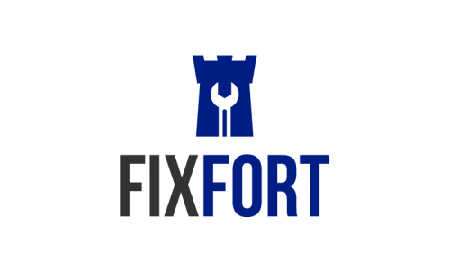 Fixfort - Technology startup name for sale