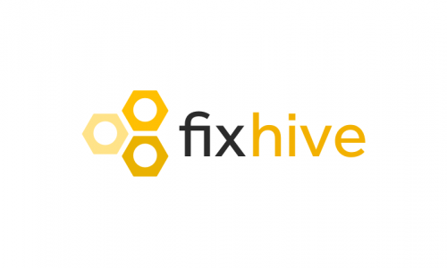 Fixhive - Business product name for sale