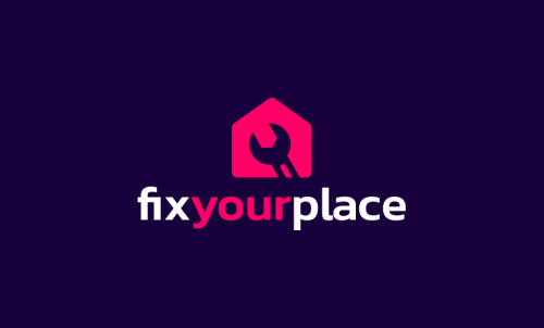 Fixyourplace - Interior design brand name for sale