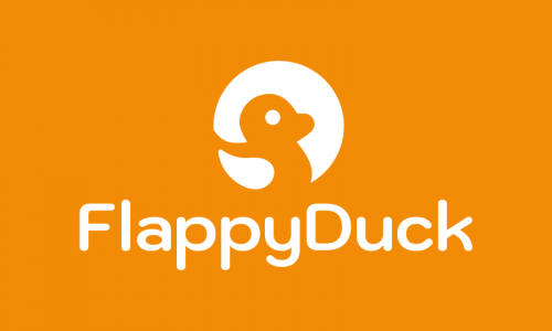 Flappyduck - Media domain name for sale