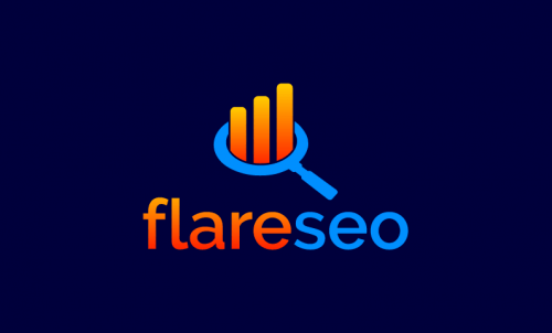 Flareseo - Search marketing startup name for sale