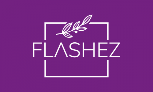 Flashez - Retail startup name for sale