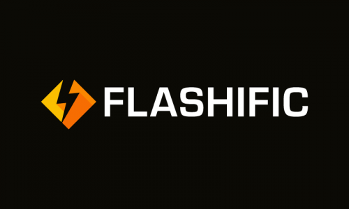 Flashific - Media startup name for sale
