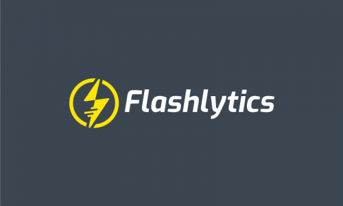 Flashlytics - Research product name for sale